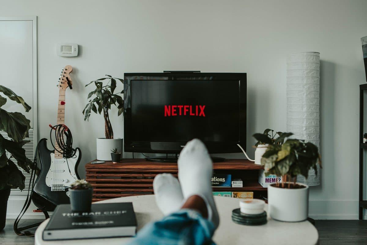 Netflix testet klassisches Fernsehen als Funktion