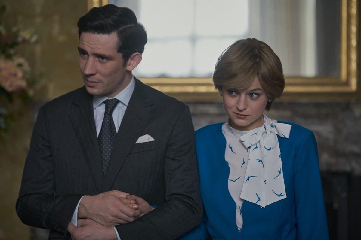 """Neue Staffel """"The Crown"""": Royals sind verärgert"""