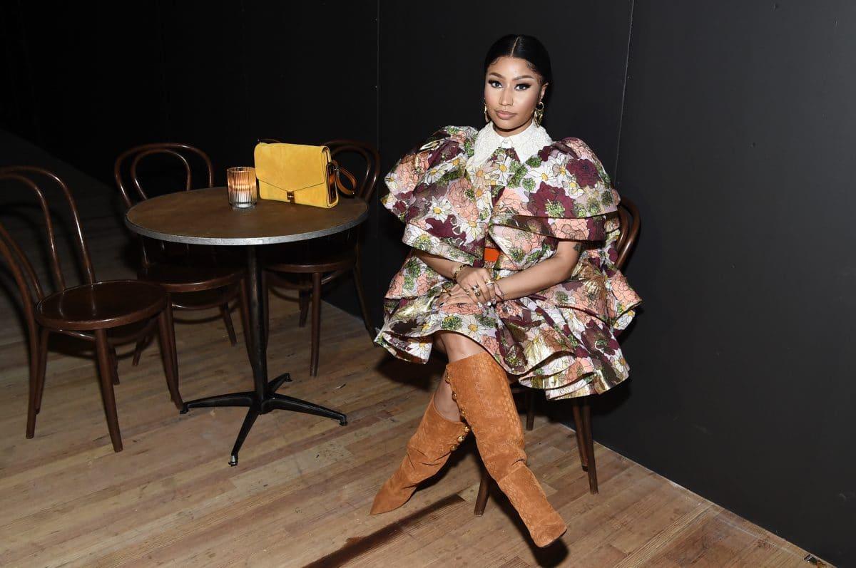 Nicki Minaj bekommt eigene Doku-Serie