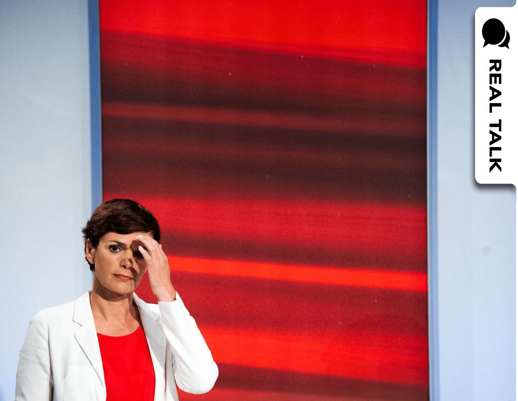 """Pamela Rendi-Wagner """"eine auflegen"""": Wieso verbale Gewalt gegen Politikerinnen keine Seltenheit ist"""
