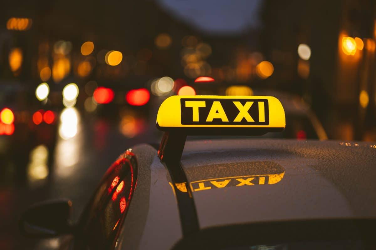 Peinliche Taxi-Momente: Das sind unsere Top 5