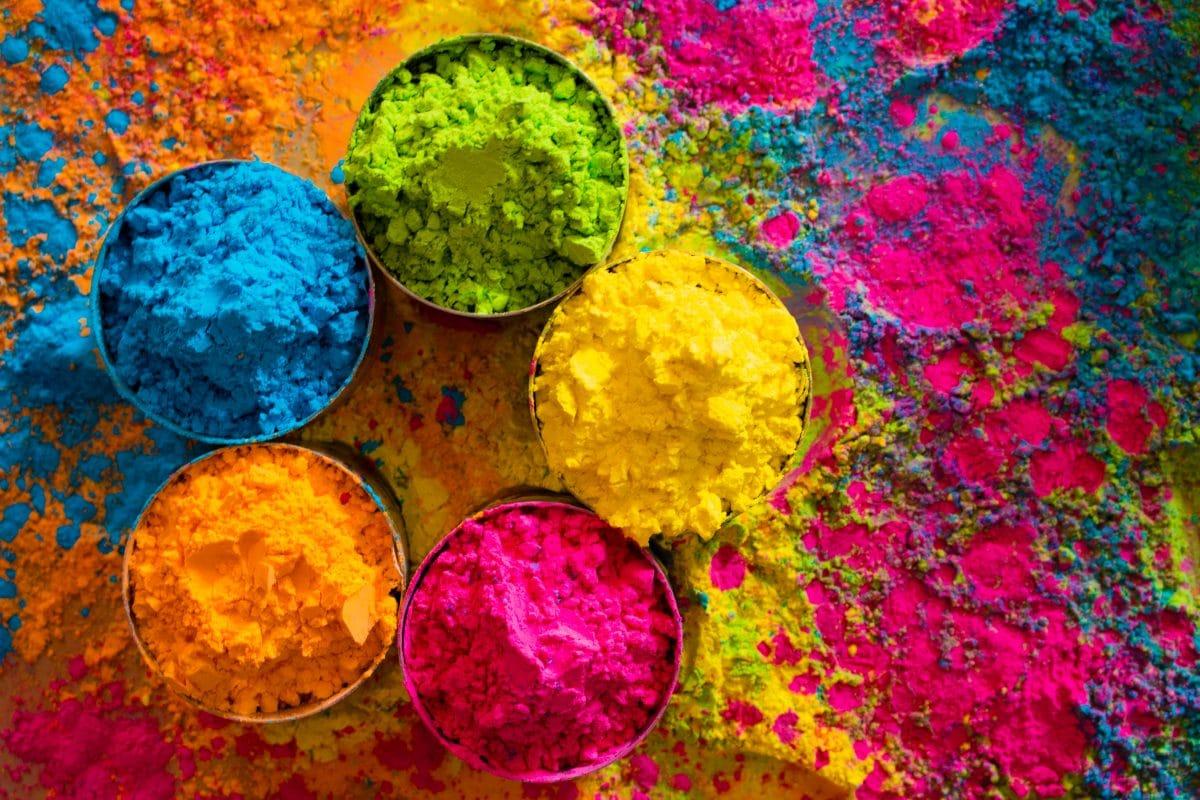 Psychologie der Farben: Wie wir mit Farben unsere Stimmung beeinflussen können