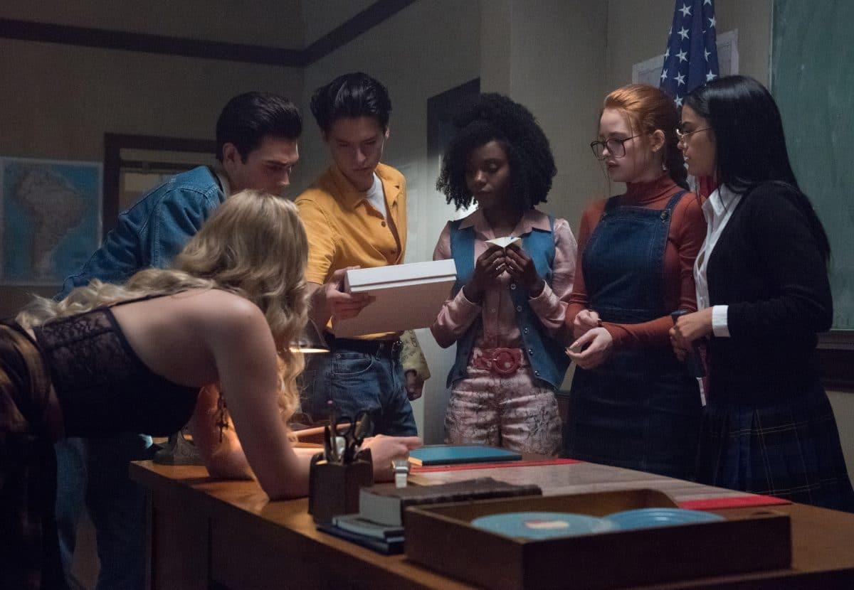 Riverdale Staffel 5: Starttermin endlich bekannt