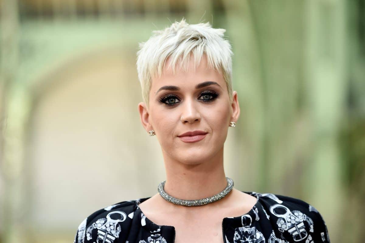 Sängerin Katy Perry wird von Namensvetterin verklagt