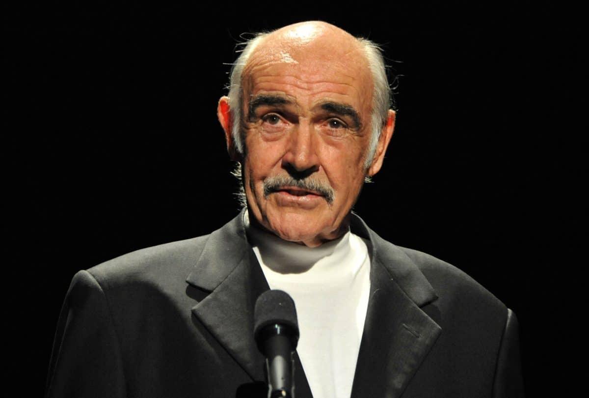 Erster James Bond: Sean Connery ist gestorben