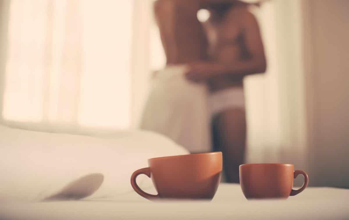 Sex Unter Der Decke