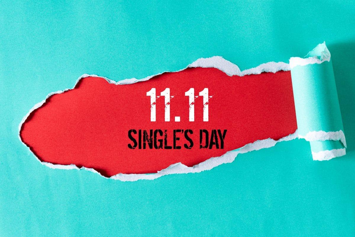 Singles Day 2020: Hier gibt's die besten Schnäppchen