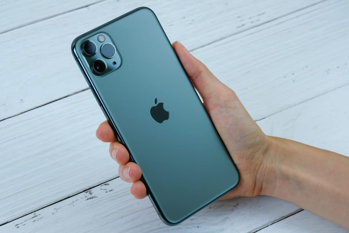So aktivierst du einen versteckten Button beim iPhone