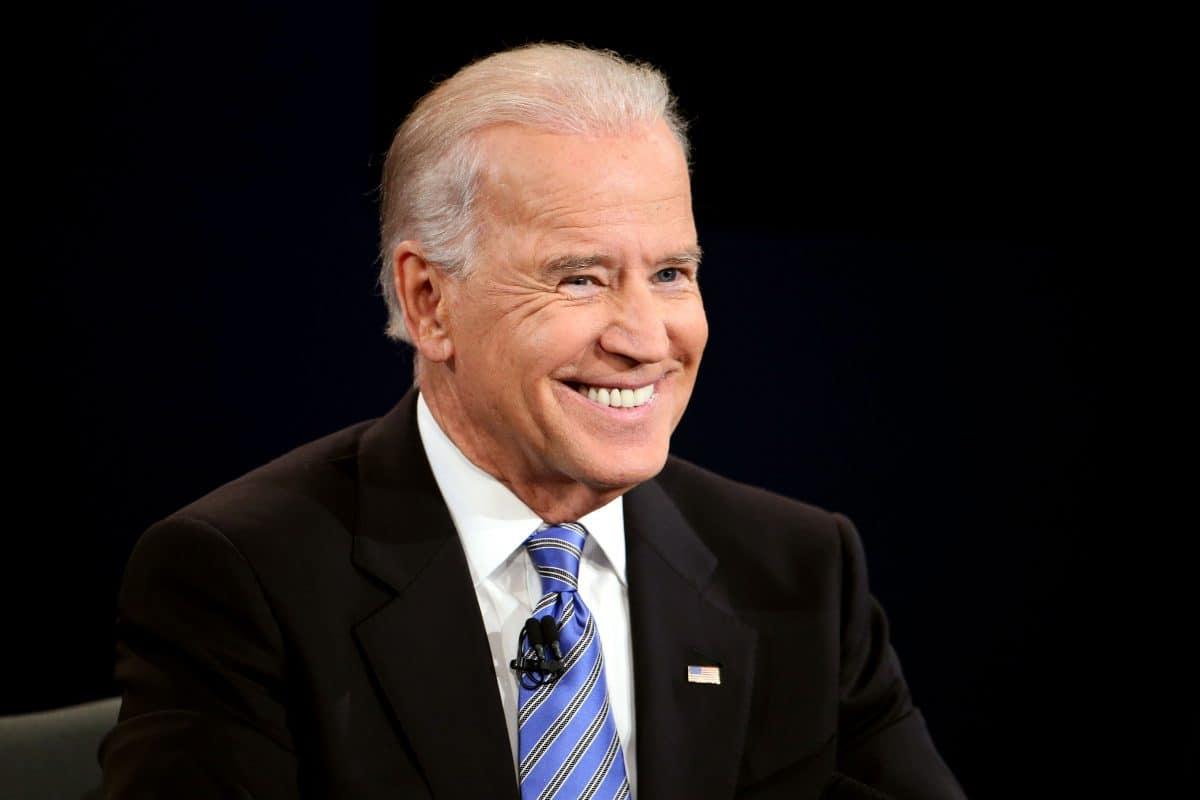 So feiert das Netz den Sieg von Joe Biden