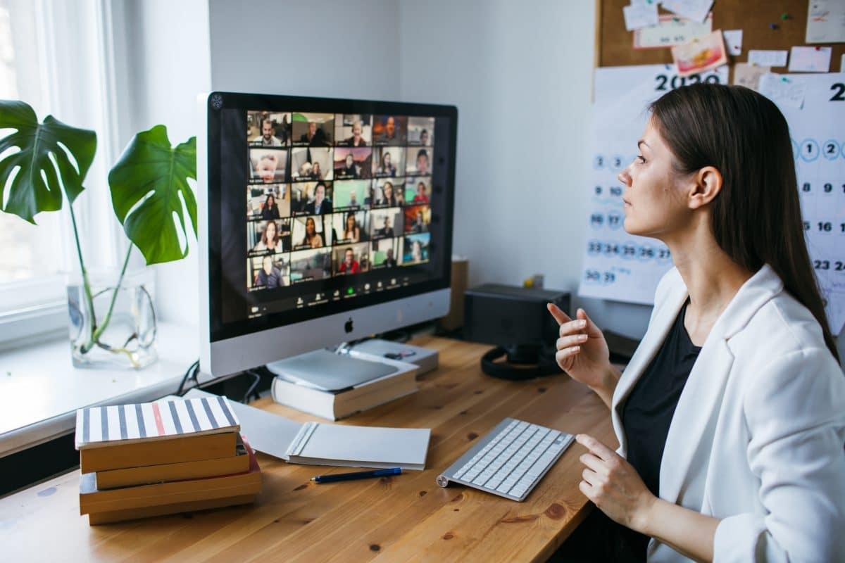 So könnte dein perfekter Tagesablauf im Home-Office aussehen