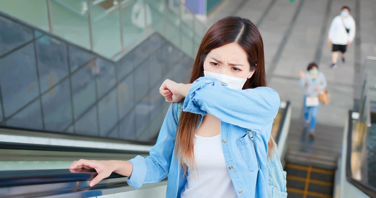 Verwirrung bei Grippe und Corona: Wien stellt Symptom-Checker online