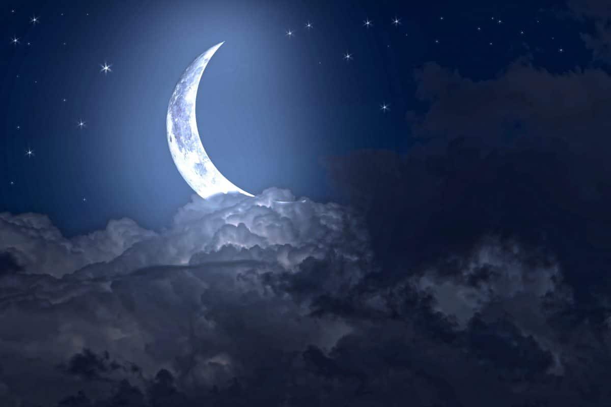 Neumond im November: Auf diese 3 Sternzeichen hat er eine extrem positive Wirkung