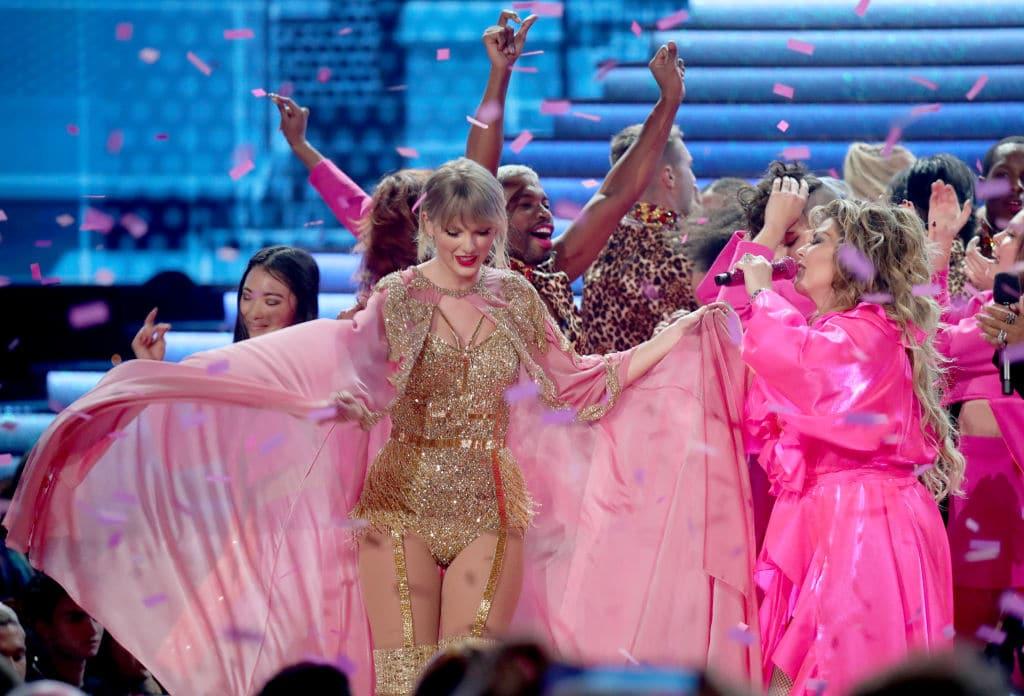 Das waren die American Music Awards 2020