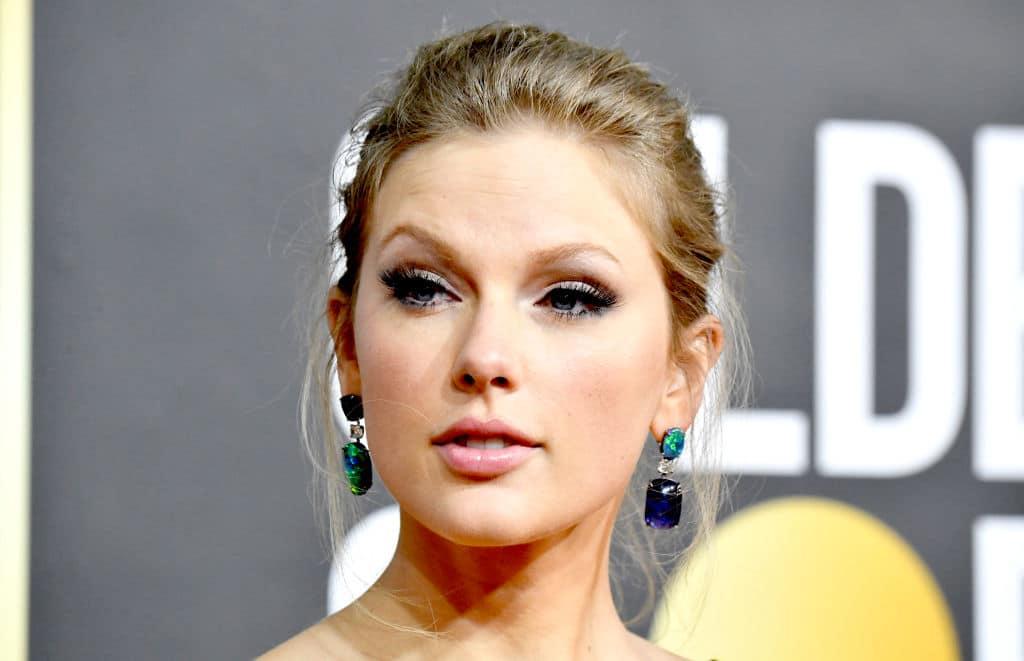 Taylor Swift nimmt wegen Musikrechte-Streit alte Musik neu auf