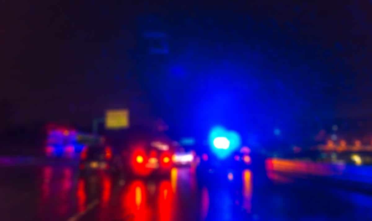 Schüsse in Wien: Polizei geht von Terroranschlag aus
