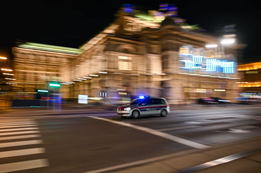 Terroranschlag in Wien: Ermittlungen nach weiteren Tätern