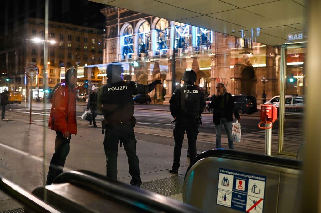 Terroranschlag in Wien: Was wir bisher wissen