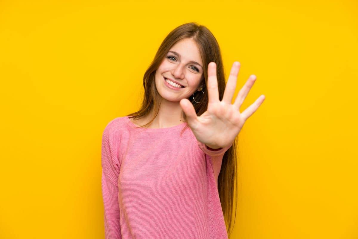 Was die Länge deines kleinen Fingers über deinen Charakter aussagt