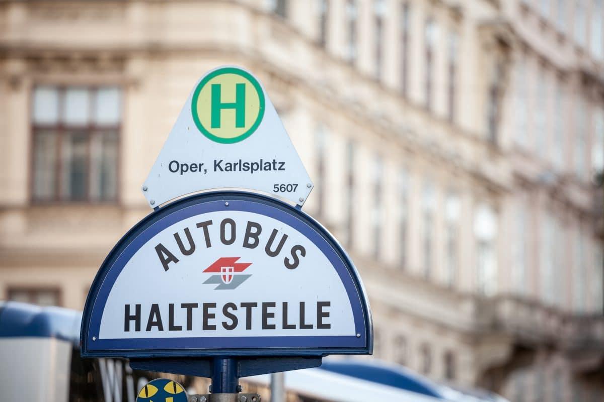 Wiener Linien: So kommst du derzeit in der Innenstadt voran