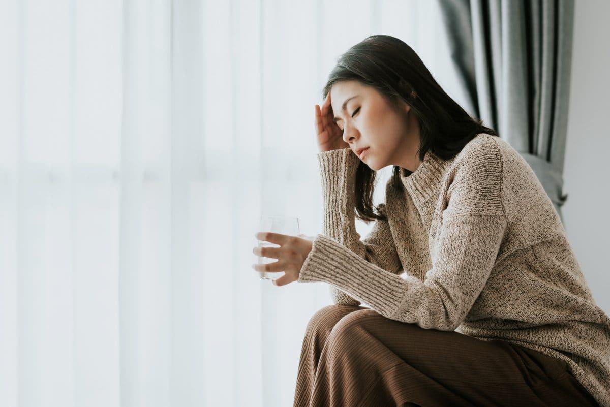 Mit diesen 5 Tricks kannst du deine Winterdepression leichter überwinden