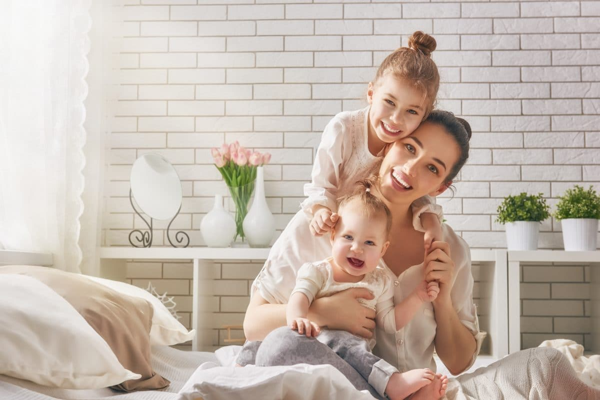 Diese Dinge erleichtern dir das Leben als Mama
