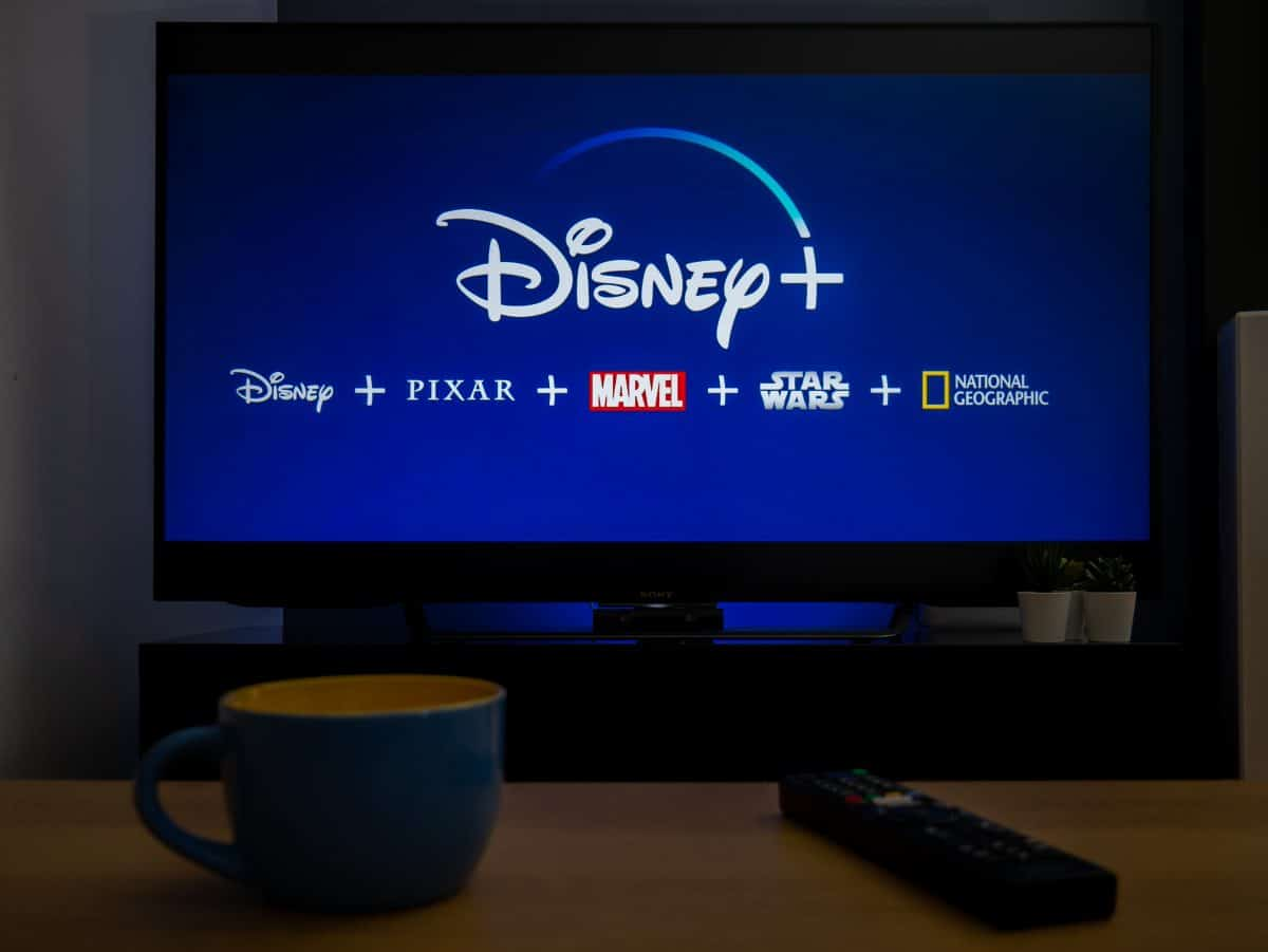 Ab 2021: Streaming-Dienst Disney+ wird teurer