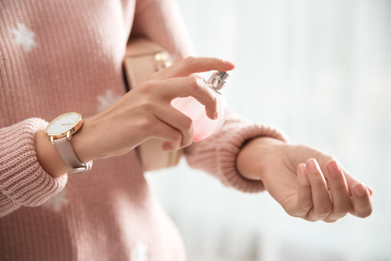 An diesen Stellen solltest du niemals Parfum auftragen