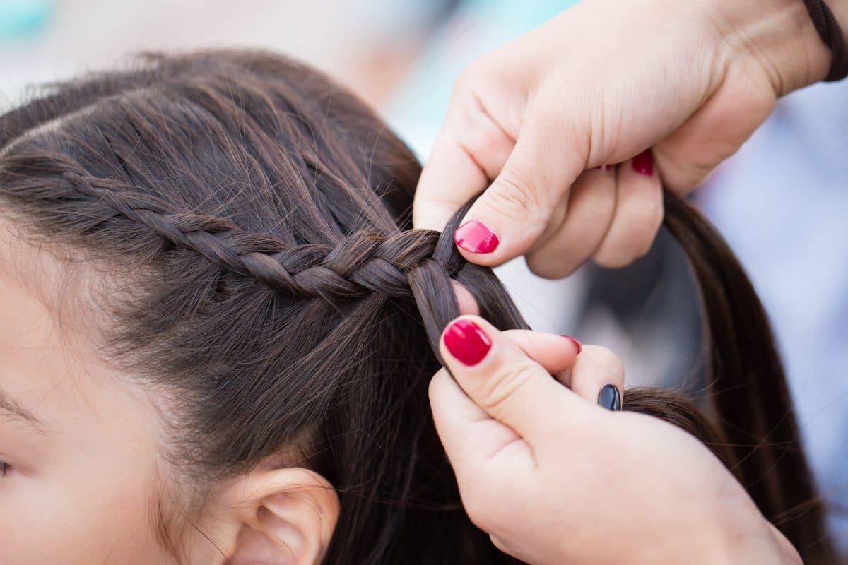 Baby-Braids: So stylst du den neuen Haartrend richtig