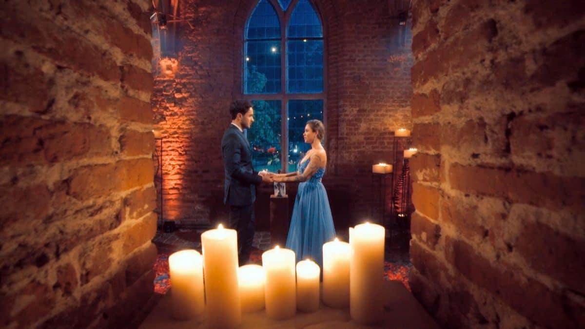 """""""Bachelorette""""-Finale 2020: Dieser Kandidat bekommt die letzte Rose"""
