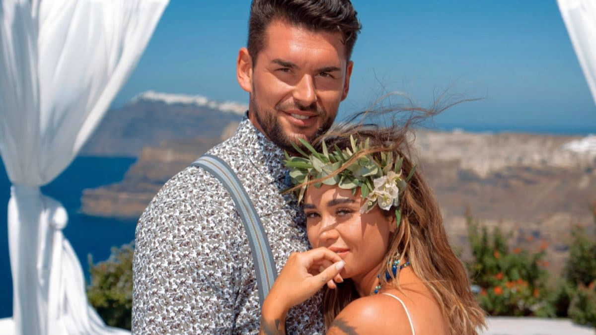 Bachelorette Melissa bricht Dreamdate mit Ioannis ab