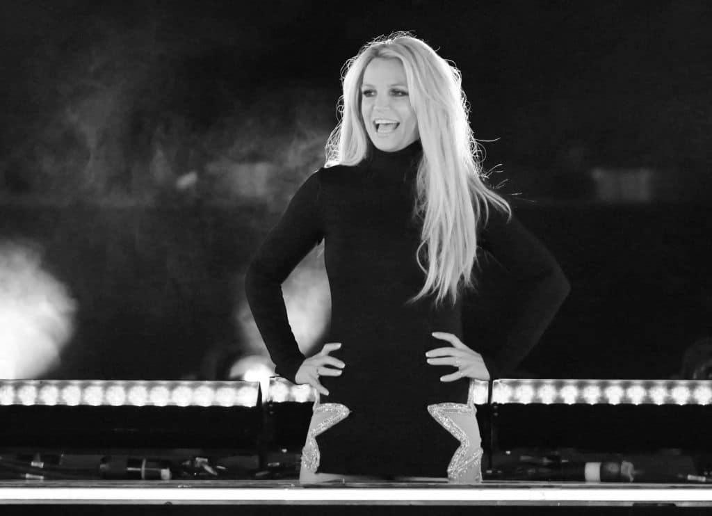 Britney Spears postet Geburtstagsfotos und Fans machen sich Sorgen