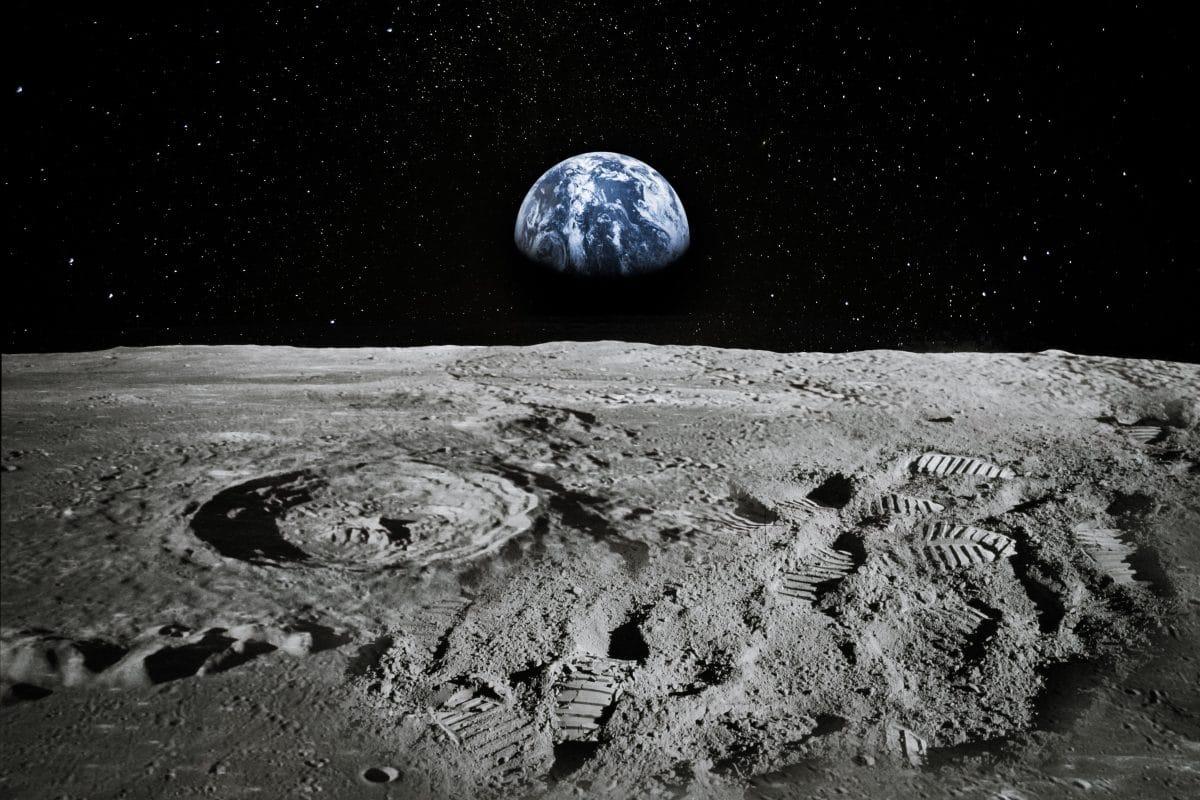 China holt ein Stück Mond auf die Erde