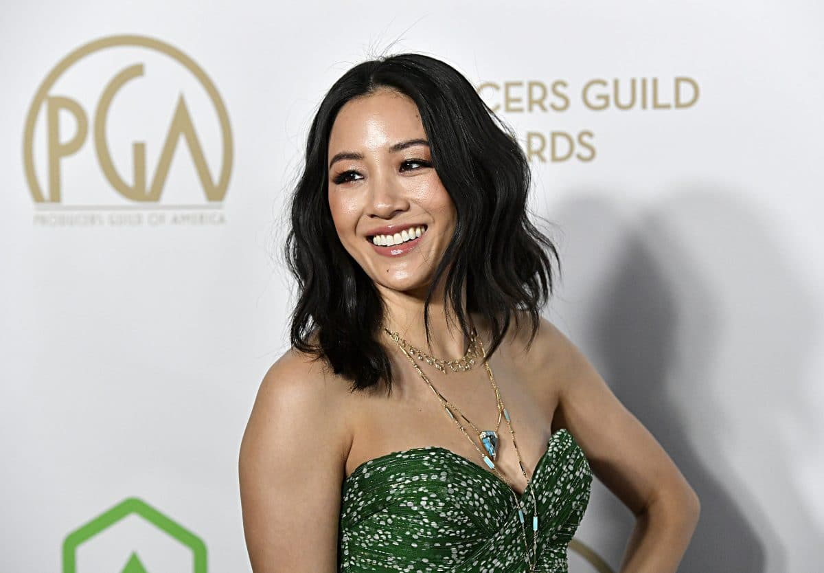 """Crazy Rich Asians""-Star Constance Wu ist heimlich Mutter geworden"