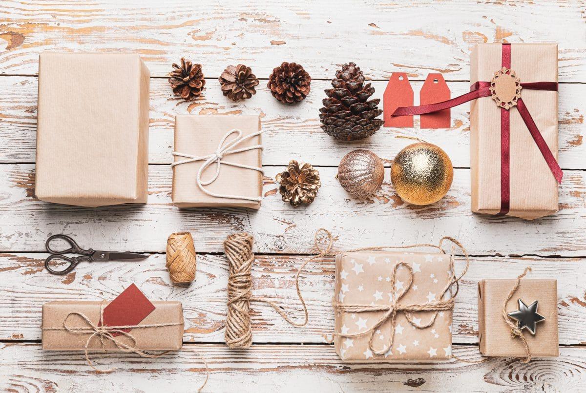 10 Weihnachtsgeschenke für deine BFF