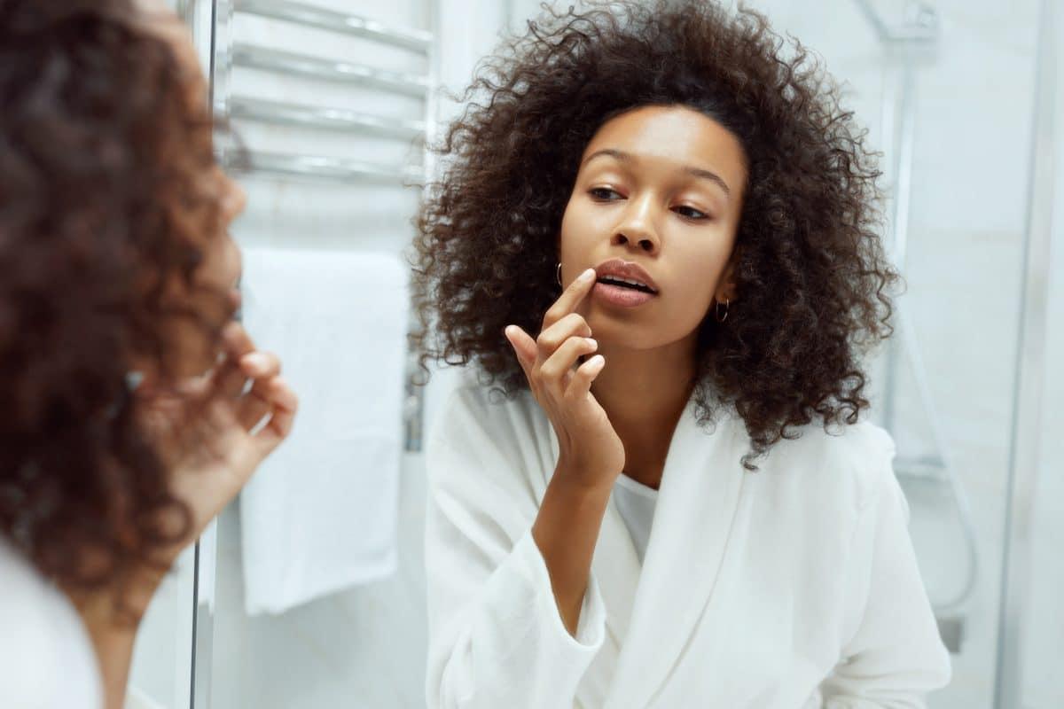 Diese Hausmittel helfen gegen trockene Lippen