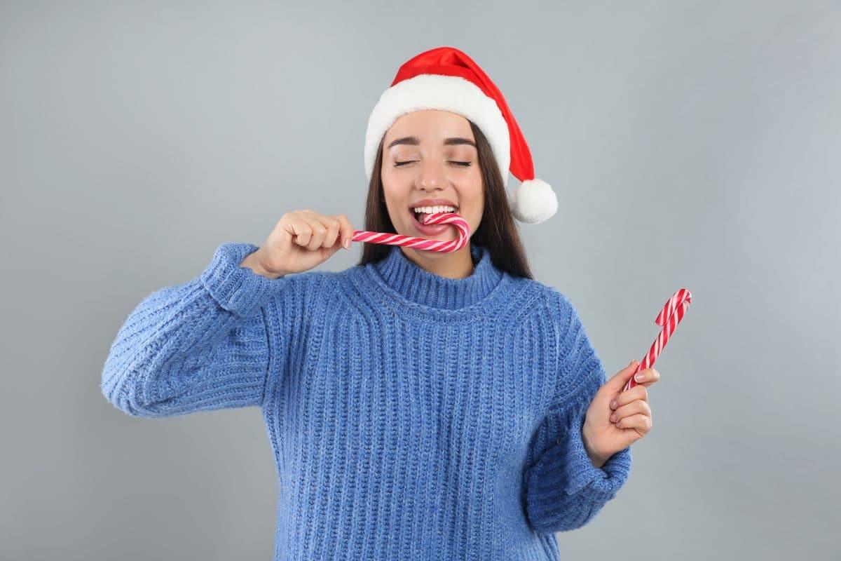 Diese 3 Sternzeichen haben zu Weihnachten wieder viel zu viel gegessen