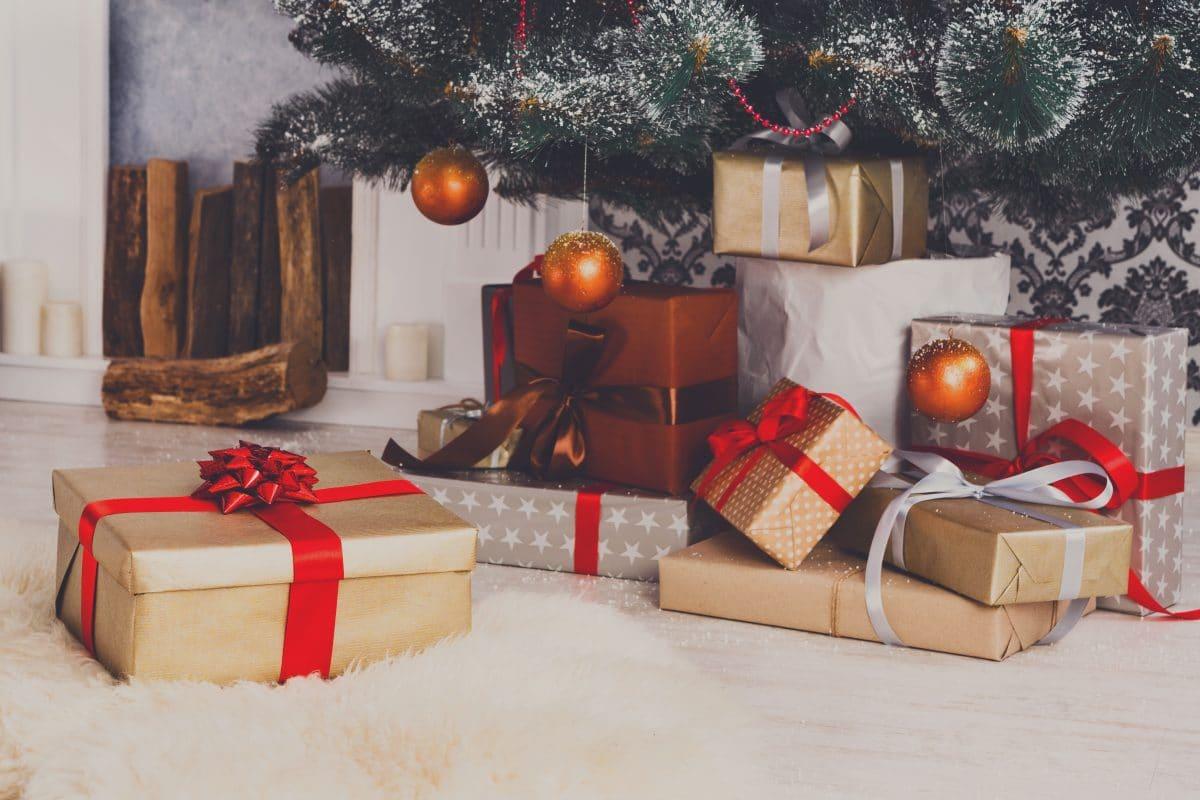 Diese Sternzeichen kaufen immer zu viele Weihnachtsgeschenke
