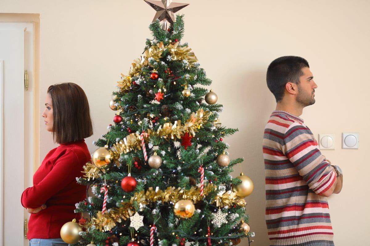 Diese Sternzeichen trennen sich zu Weihnachten