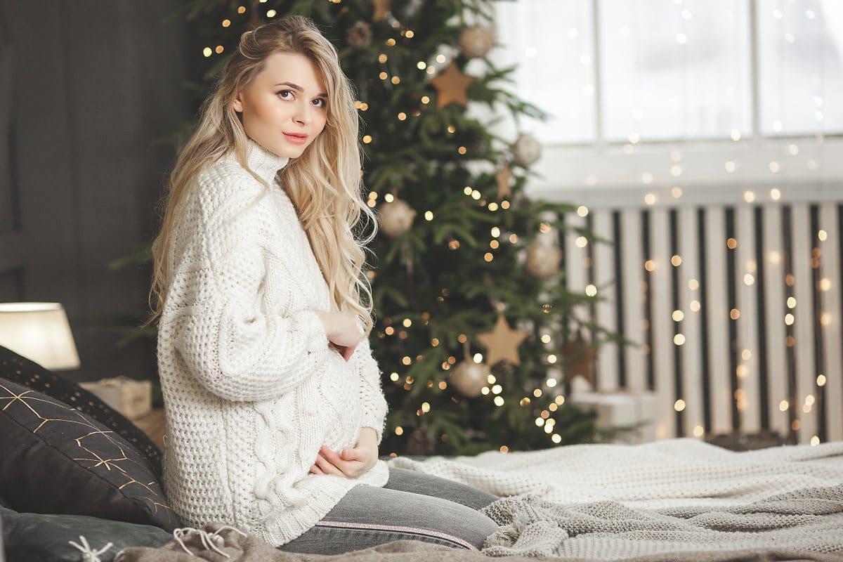 Diese Sternzeichen werden zu Weihnachten schwanger