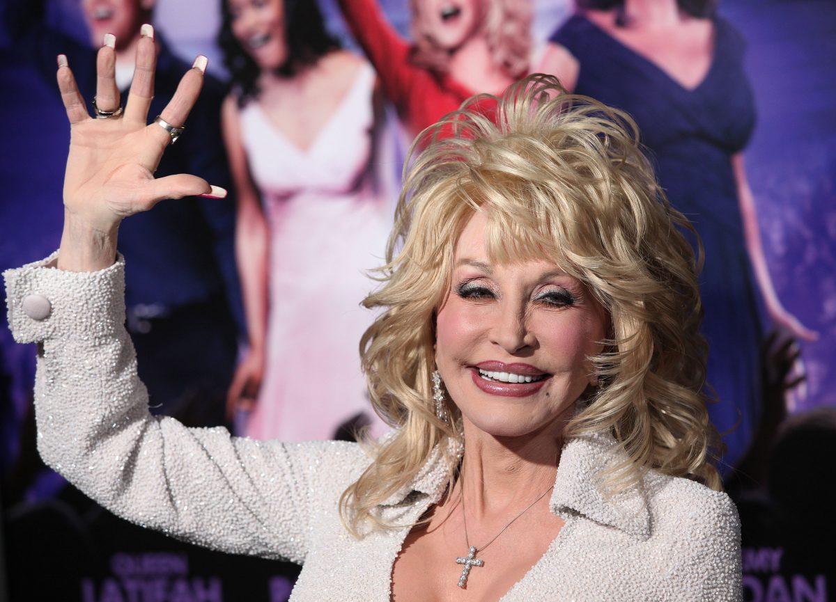 Dolly Parton wird 75: Diese 20 Fakten solltest du über die Ikone wissen
