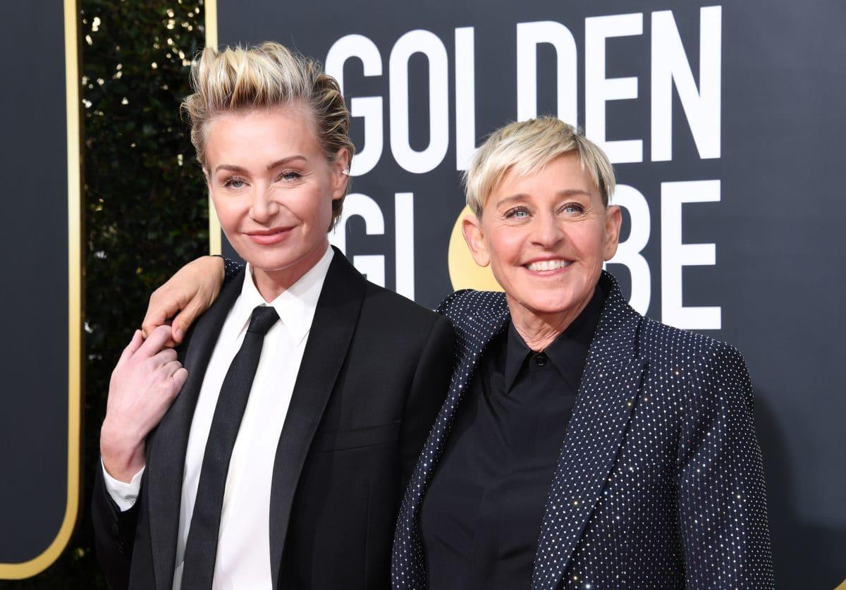 Ellen DeGeneres mit Corona infiziert: Show pausiert bis 2021