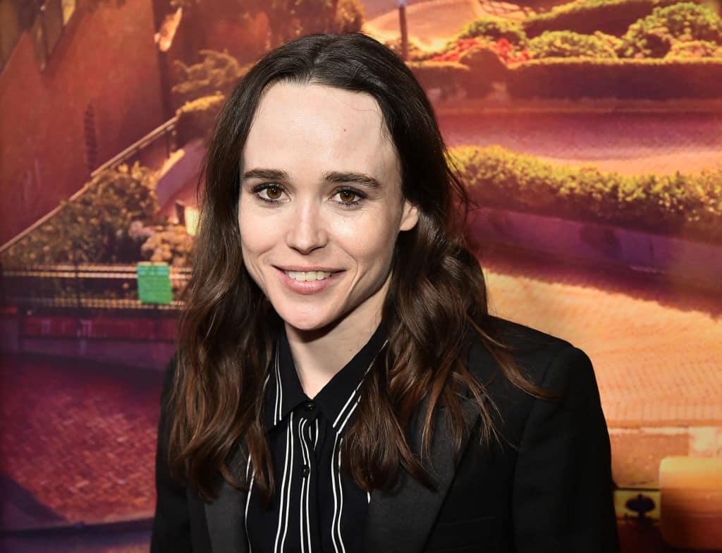 """Ellen Page outet sich als trans: """"Mein Name ist Elliot"""""""