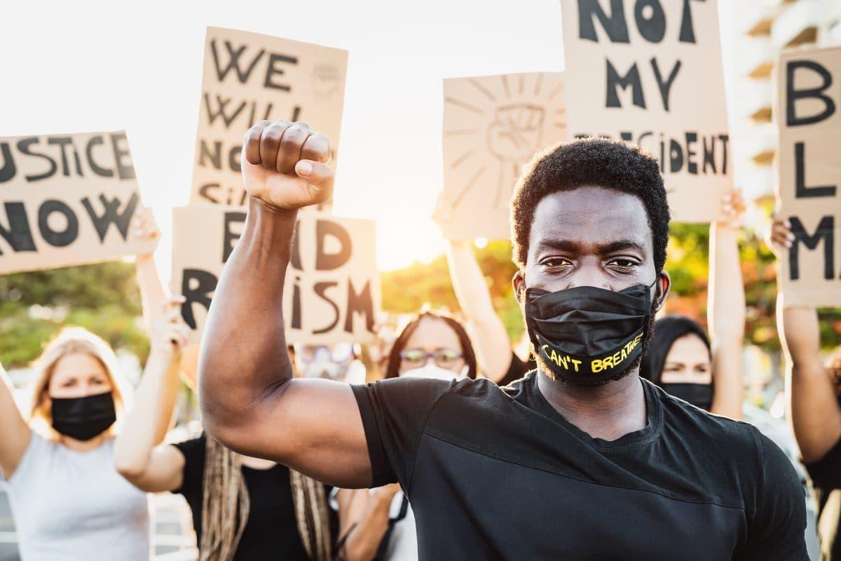USA: Erneut Afroamerikaner bei Polizeieinsatz getötet