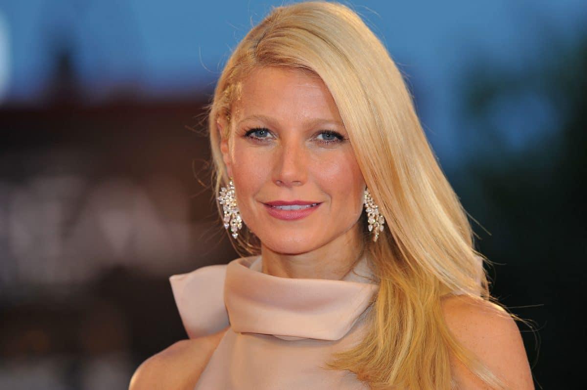 Gwyneth Paltrow schmiss wegen Harvey Weinstein ihre Schauspielkarriere hin