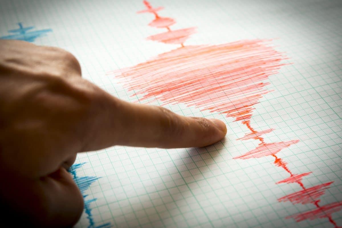 Heftiges Erdbeben in Kroatien: Auch in Österreich spürbar