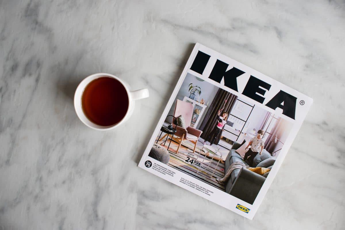 Ikea-Katalog wird nach 70 Jahren eingestellt