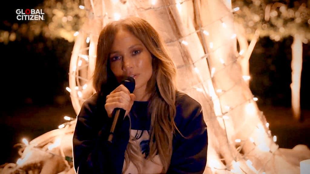 Jennifer Lopez wurde mit 23 von ihrem Ex-Freund Botox empfohlen