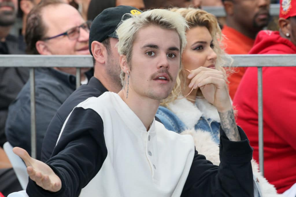 Justin Bieber veröffentlicht Weihnachtslied mit Ärzte-Chor