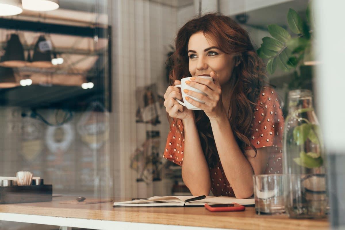 5 Gründe warum du morgens Kaffee trinken solltest