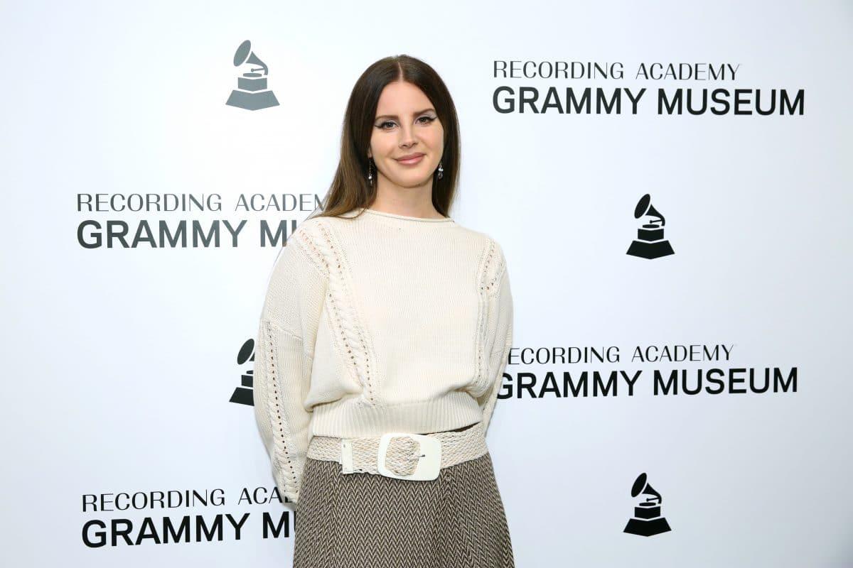 Nur neun Monate nach Trennung von Ex: Lana Del Rey ist verlobt
